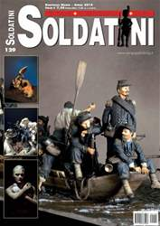 Soldatini issue mar/aprile 129