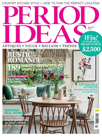 Period Ideas issue May-18