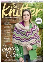 The Knitter issue Issue 122