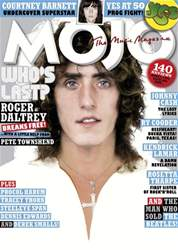 Mojo issue May 2018