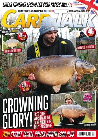 Carp-Talk issue 1217