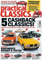 Practical Classics issue Spring Issue 2018