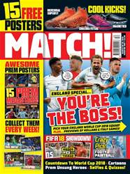 Match issue 20 March 2018