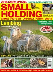 Smallholding issue Mar/Apr 2018
