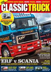 Classic Truck issue May 2018