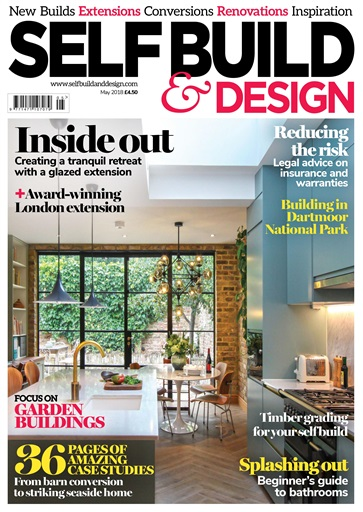 SelfBuild & Design Preview