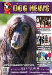 Dog News Australia issue 02 2018