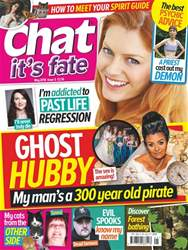 Chat Its Fate issue May 2018