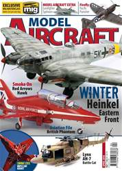 Model Aircraft issue MA Vol 17 Iss 4 April 2018