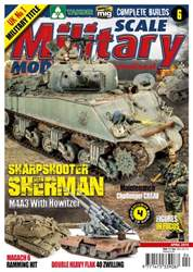 Scale Military Modeller Internat issue SMMI Vol 48 Iss 565 April 2018