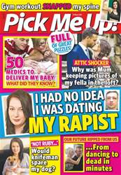 Pick Me Up issue 29th March 2018