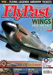 FlyPast issue  May 2018