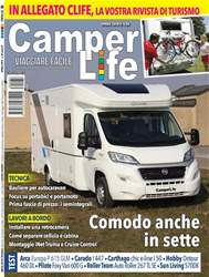 CAMPER LIFE issue Apr-18