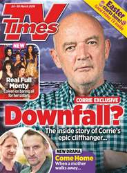 TV Times issue 24th March 2018