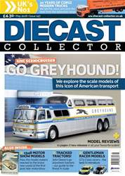 Diecast Collector issue May 2018