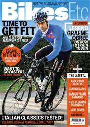 Bikes Etc issue May 2018