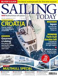 Sailing Today issue May-18