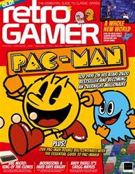 Retro Gamer issue Issue 179