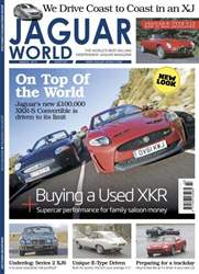 Buying an XKR March 12 issue Buying an XKR March 12