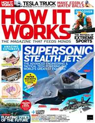 How It Works issue Issue 110