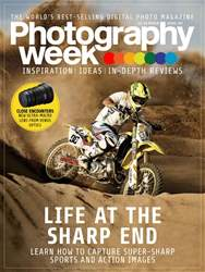 Photography Week issue Issue 287