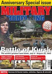 Military Modelling Magazine issue Vol48 No4