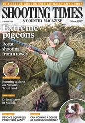 Shooting Times & Country issue 21st March 2018