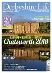 Derbyshire Life issue Apr-18