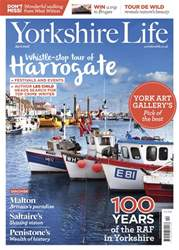 Yorkshire Life issue Apr-18