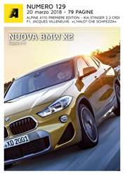 Automoto.it Magazine Numero 129 issue Automoto.it Magazine Numero 129