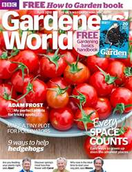 Gardeners' World issue April 2018