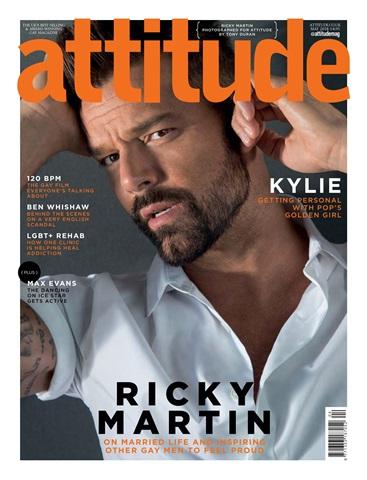 Attitude issue 295