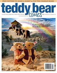 Teddy Bear Times issue Issue 234