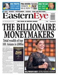 Eastern Eye Newspaper issue 1448
