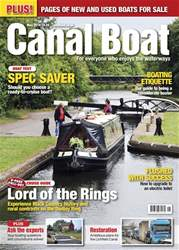 Canal Boat issue May-18