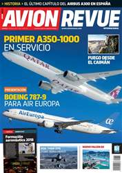 Avion Revue Internacional España issue Número 430