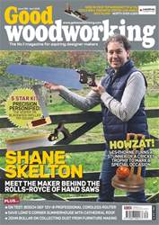 Good Woodworking issue Apr-18