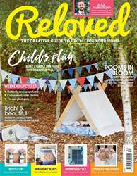 Reloved issue Issue 53