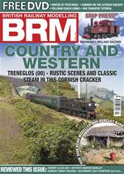British Railway Modelling issue April 2018
