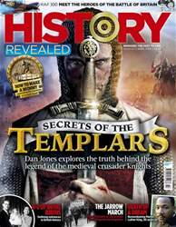 History Revealed issue April 2018