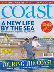 Coast issue May 2018