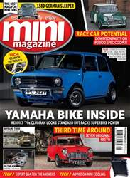 Mini Magazine issue May 2018