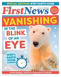First News Issue 614 issue First News Issue 614