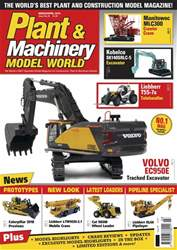 Plant & Machinery Model World issue Mar/Apr-18
