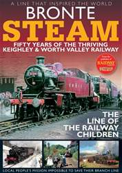 Railway Magazine issue Bronte Steam