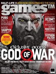 games (TM) issue Issue 198