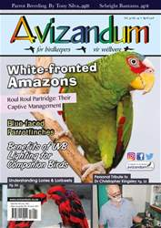 April 2018 issue April 2018