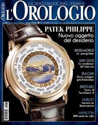 L'Orologio 265 issue L'Orologio 265