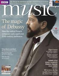 BBC Music Magazine issue April 2018