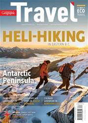 Spring /Summer Travel 2018 issue Spring /Summer Travel 2018